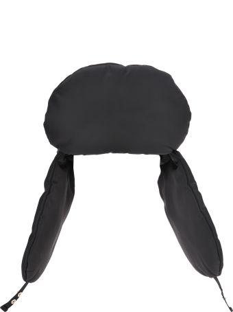Prada Hat Show