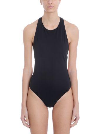 T by Alexander Wang Swim Jersey Bodycon Bodysuit