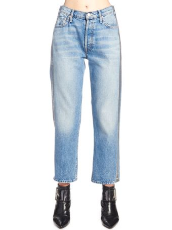 Mother 'the Trasher' Jeans