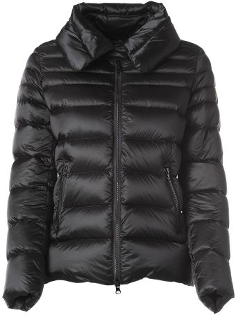 Colmar Grey Down Jacket