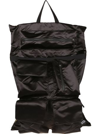 Eastpak by Raf simons Raf Simons X Eastpak Oversized Punk Backpack