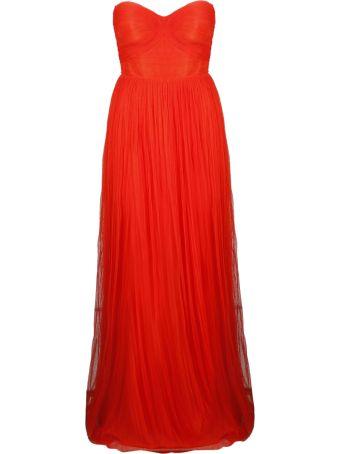 Maria Lucia Hohan Tiara Maxi Dress