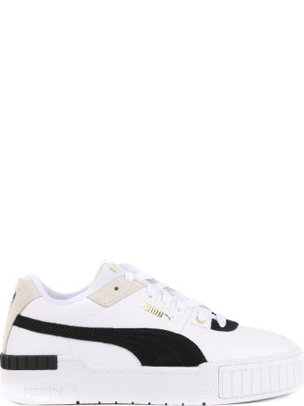 Puma Select Low-top Sneakers Cali Sport Heritage