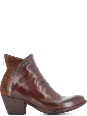 "Officine Creative Ankle Boots ""giselle/008"""