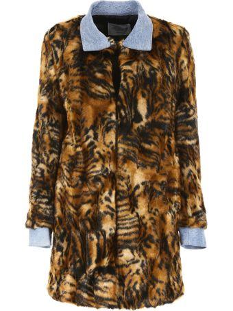 Forte Couture Zita Coat
