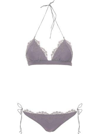 Oseree Lace Bikini