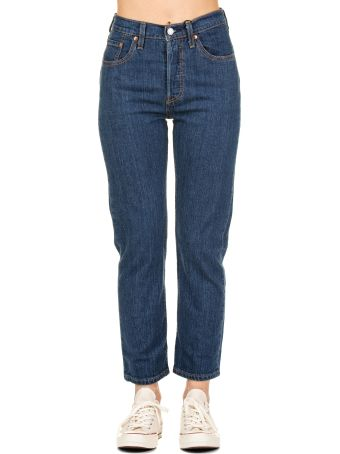 Levi's Levis 501 Jeans