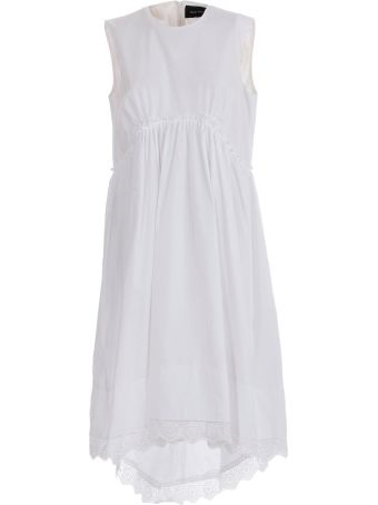 Simone Rocha Babydoll Sleeveless Dress