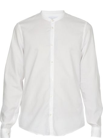 Dondup Jeans Cotton Shirt