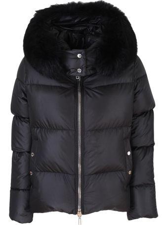 Moorer Short jacket