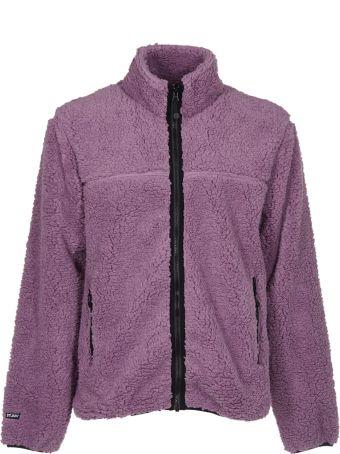 Stussy Furry Jacket