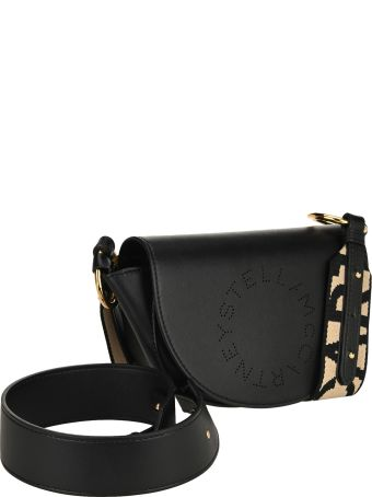 Stella McCartney Marlee Mini Shoulder Bag