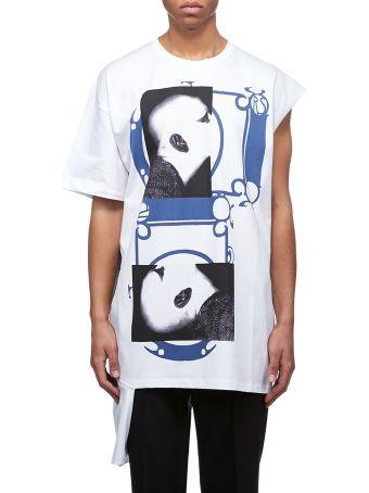 Raf Simons Photo Print T-shirt