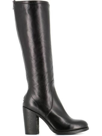 "Pantanetti Knee Length Boot ""11722g"""