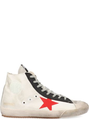 Golden Goose 'francy' Shoes