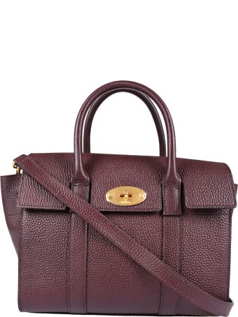 Mulberry Small Bayswater Shoulder Bag