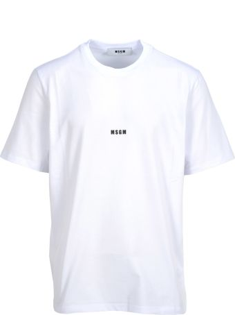 MSGM Tshirt Shiro