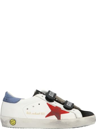 Golden Goose 'old School' Sneaker