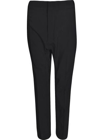 Haider Ackermann O-leg Trousers