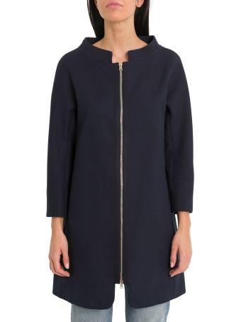 Herno Three/quarter Sleeve Coat