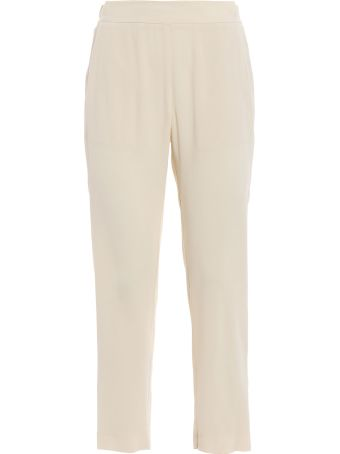 Piazza Sempione Straight Leg Trousers