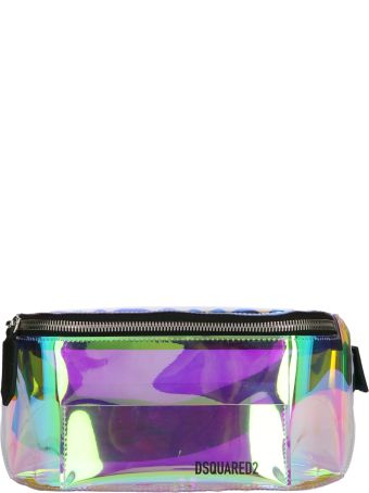 Dsquared2 'mirror' Bag