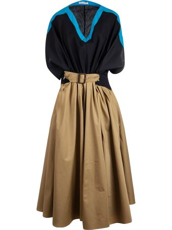 J.W. Anderson Jw Anderson A-line Dress