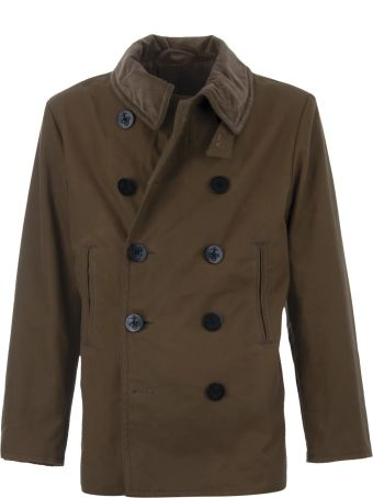 Fortela Picot 45 Coat