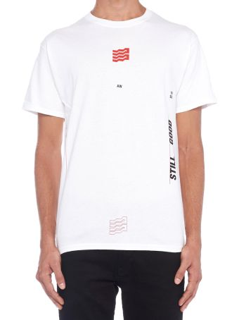 Still Good 'contruct' T-shirt