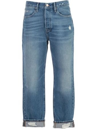 Frame Jeans Skinny