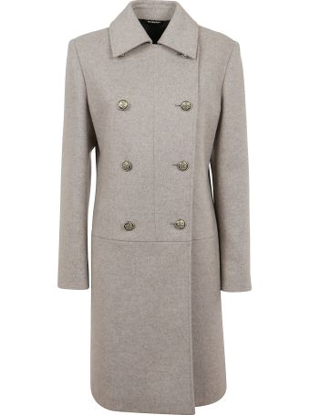 Givenchy Fitted Coat
