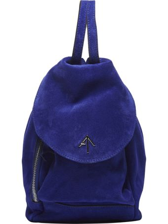 MANU Atelier Fernweh Backpack