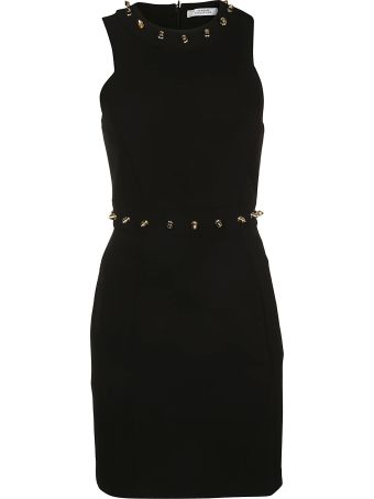 Versace Collection Embellished Dress