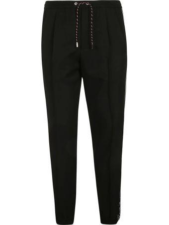 Christian Dior Taped Seam Track Pants