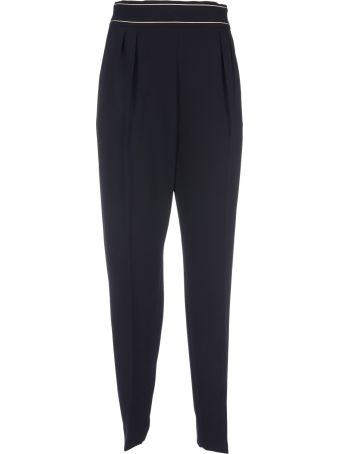 Max Mara Pianoforte Max Mara Tapered Trousers