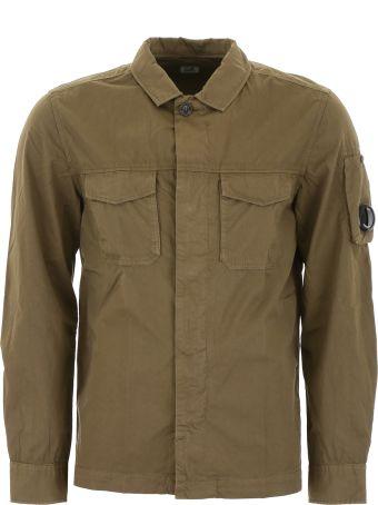 C.P. Company Military Shirt