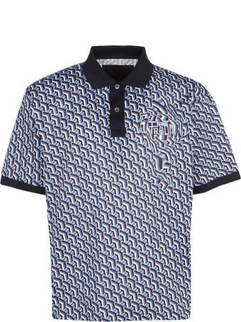 Prada Polo T-shirt