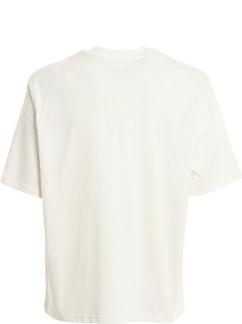 Ami Alexandre Mattiussi T-shirt Coquelicots