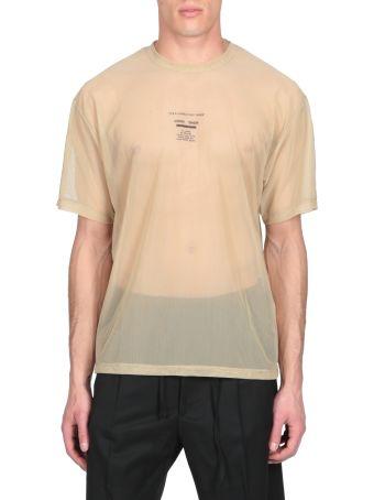 CMMN SWDN Short Sleeve T-Shirt