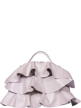 Borbonese Medium Sexy Handbag