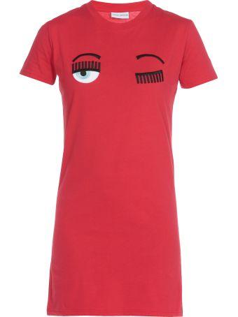 Chiara Ferragni Dress  Flirting