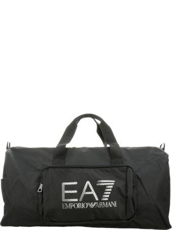 EA7 Travel Case Shoulder Bag Women Ea7