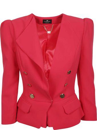 Elisabetta Franchi Celyn B. Elisabetta Franchi For Celyn B. Single Breasted Blazer