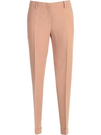 N.21 Regular-fit Trousers