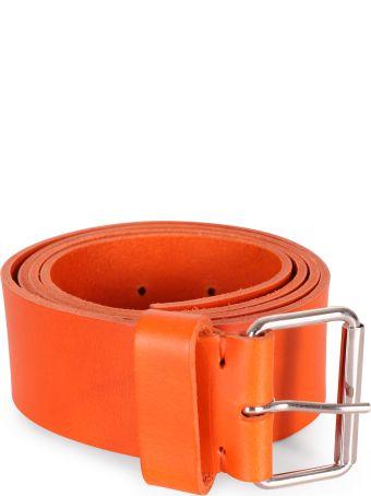 Daniela Gregis Orange Belt