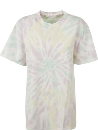 Stella McCartney Tie-dye Print T-shirt