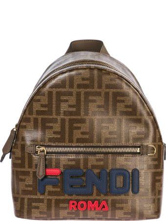 Fendi  Rucksack Backpack Travel