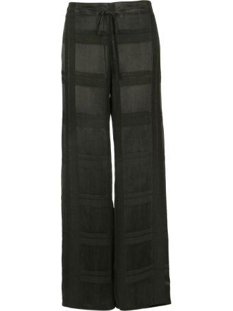 Ailanto Drawstring Trousers