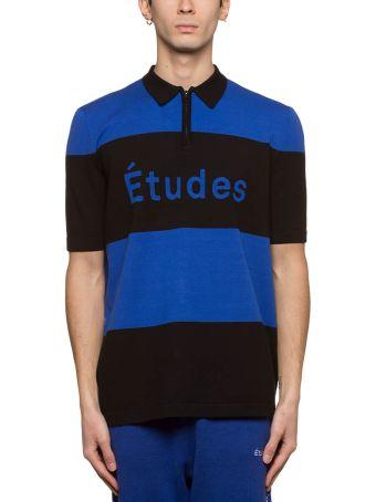 Études Stadium Striped T-shirt