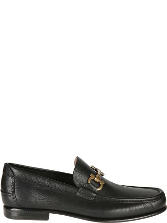 Salvatore Ferragamo Classic Loafers